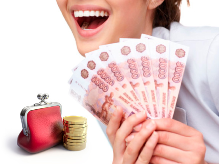Займ денег до зарплаты онлайн на карту срочно