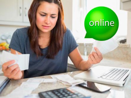 Как высчитать проценты по кредиту онлайн калькулятор